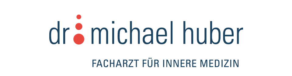 Dr. Michael Huber